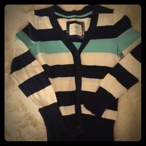 Child's Justice Sweater